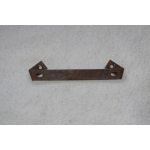 1957, 1958, 1959 Ford Front License Plate Bracket