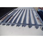1957 1958 1959 Ford Roof Rack