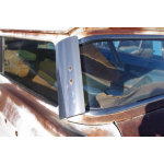 1957 1958 1959 Rear window Air Deflector