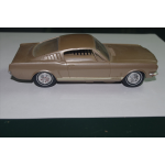 Vintage 1966 Ford Mustang Fastback Philco P-22 Dealer Promo Car Radio
