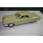 Vintage 1964 Ford Thunderbird Dealer Promo Car