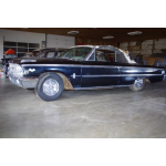 1963 Ford Galaxie XL 427 Convertible