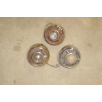 1952 1953 1954 Ford Backup Lights