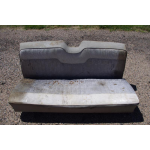 1957 1958 Ford Rear Seat -2 Door