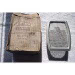 1957 1958 1959 Rear Speaker Grill N.O.S.