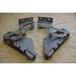 1952 1953 1954 Ford And Mercury Trunk Hinges