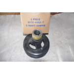 1961,1962,1963 Ford Truck Pulley