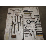 Ford Model A and Model T Tools