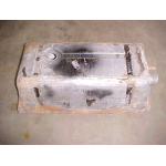 1957, 1958, 1959 Ford Retractable Fuel Tank
