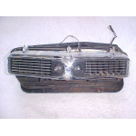 1960 Ford Factory Air Under Dash Unit