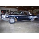 1963 Ford Galaxie XL 427 Convertible