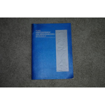 1974 Ford Announcement Sales Folder