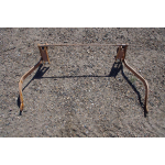 1957 1958 Ford Retractable Top Arms
