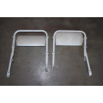 1961 1962 1963 Ford Truck Mirrors