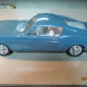 1967 Ford Mustang GT Fastback Promo Model Car 1/12 Scale